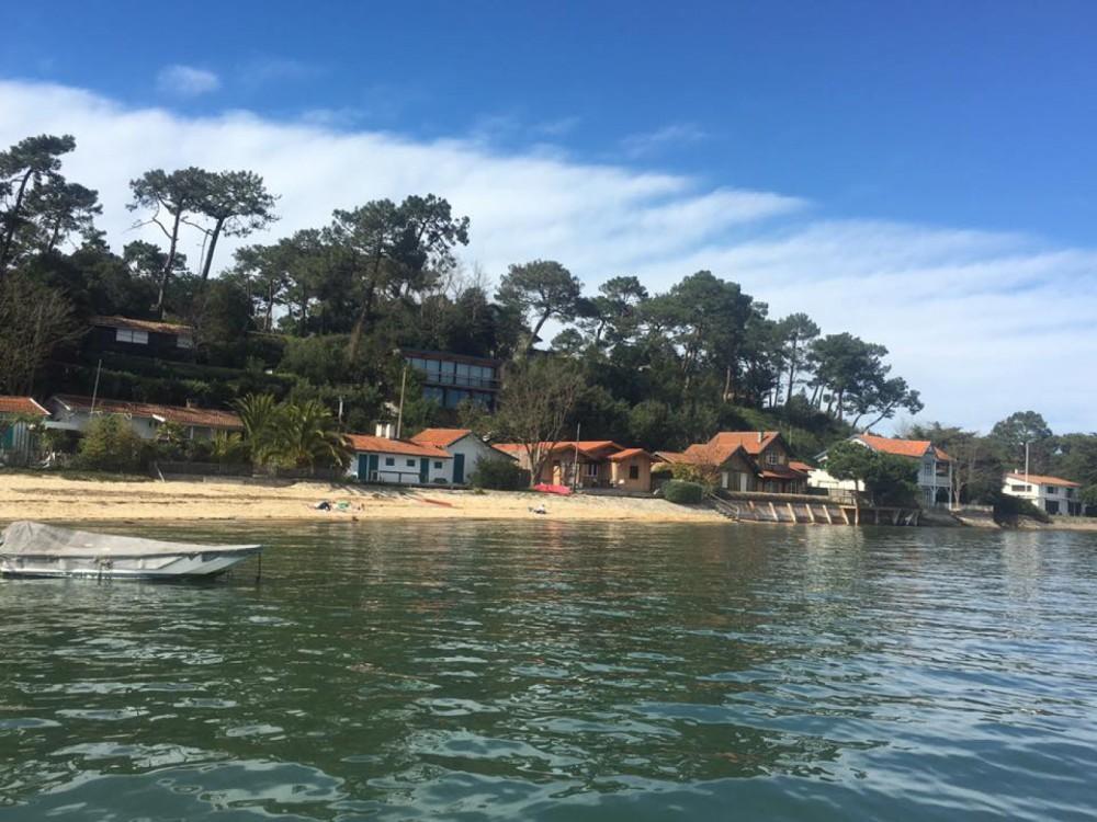 Motorboot mieten in Andernos-les-Bains - Quicksilver Activ 675 Open
