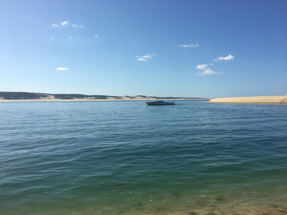 Motorboot mit oder ohne Skipper Quicksilver mieten in Andernos-les-Bains