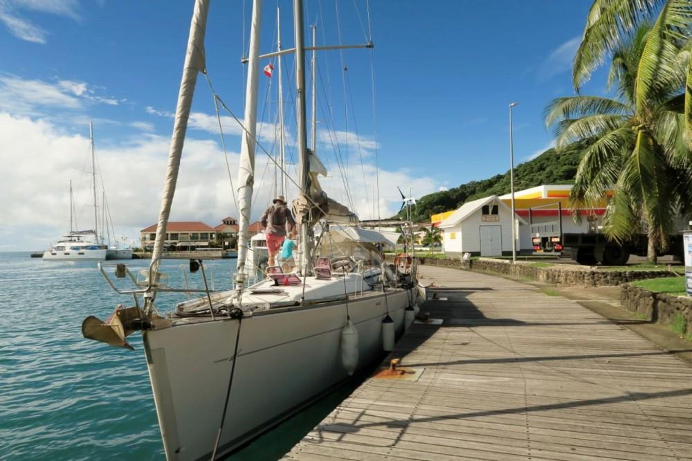 Bootsverleih Wauquiez Centurion 45 S Toulon Samboat