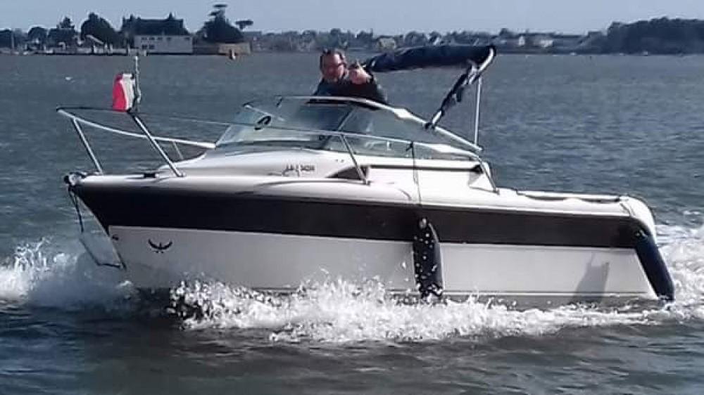 Bootsverleih Ocqueteau 500  Samboat