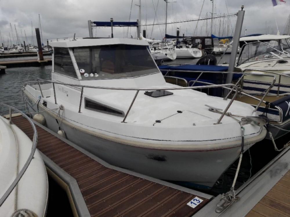 Motorboot mieten in Port de Plaisance - Sea-Rover Sea rover