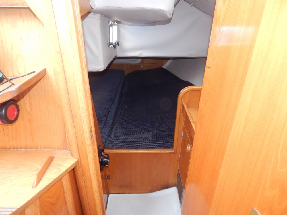 Bootsverleih Bénéteau Oceanis 350 Locmiquélic Samboat