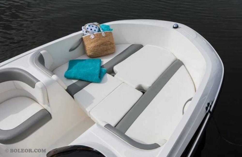 Bootsverleih Boleor B540 'Gaia' (no licence)  Samboat