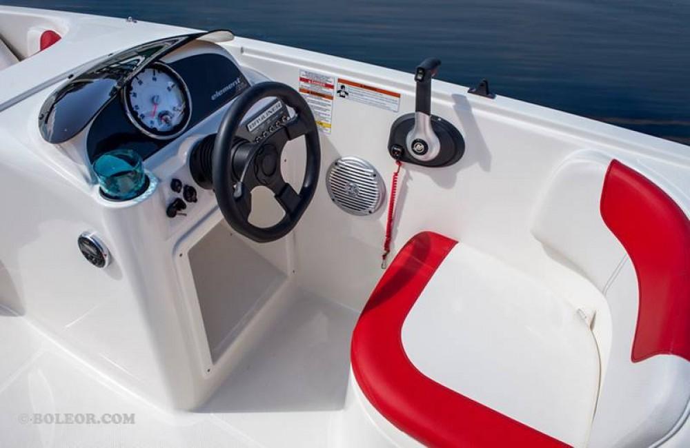 Bootsverleih Boleor Q600 'Atlas' (8p/115hp) Palma Samboat