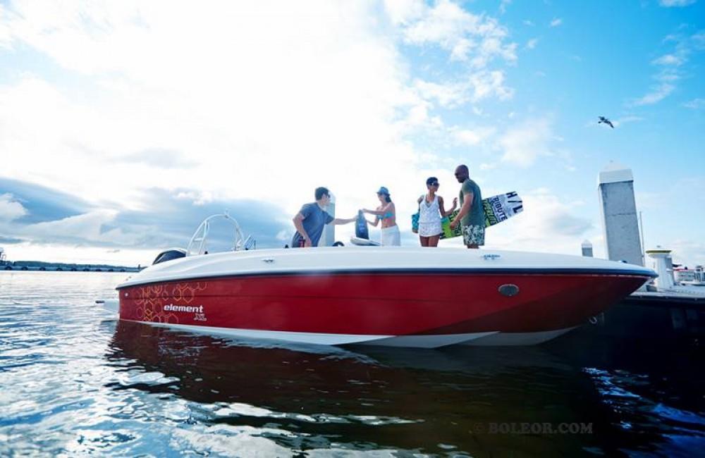 Yacht-Charter in Palma - Boleor Q600 'Atlas' (8p/115hp) auf SamBoat