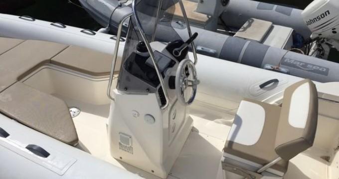 Bootsverleih Capelli Tempest 600 Saint-Georges-de-Didonne Samboat