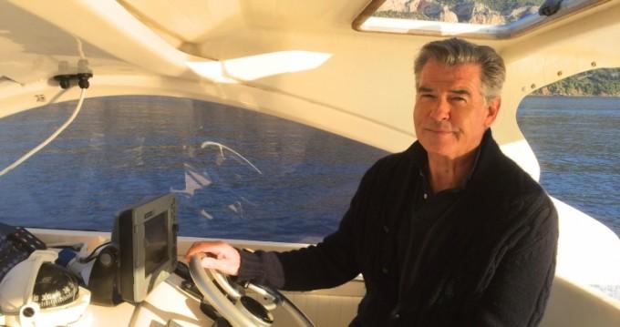 Yacht-Charter in Split - Lomac Airone40 auf SamBoat