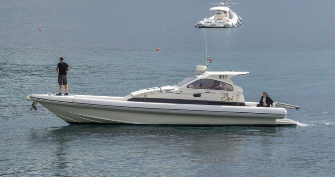 Bootsverleih Lomac Airone40 Split Samboat