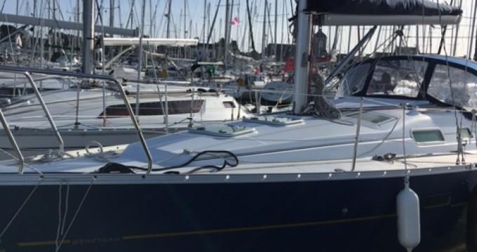 Segelboot mieten in Pornichet - Bénéteau Oceanis