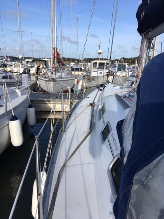 Segelboot mit oder ohne Skipper Bénéteau mieten in Pornichet