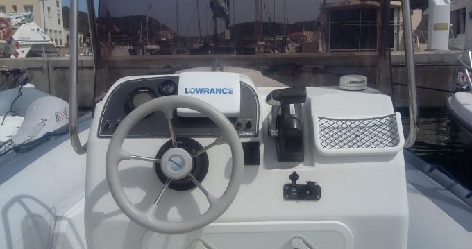 Schlauchboot mieten in Bonifacio zum besten Preis