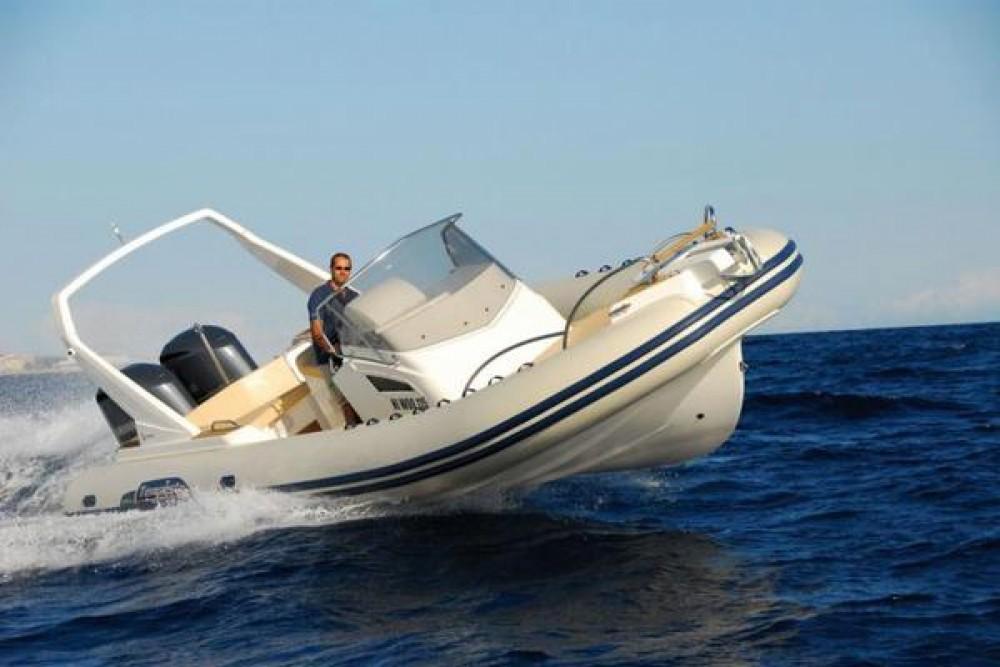 Yacht-Charter in Porto-Vecchio - Capelli Tempest 1000 auf SamBoat