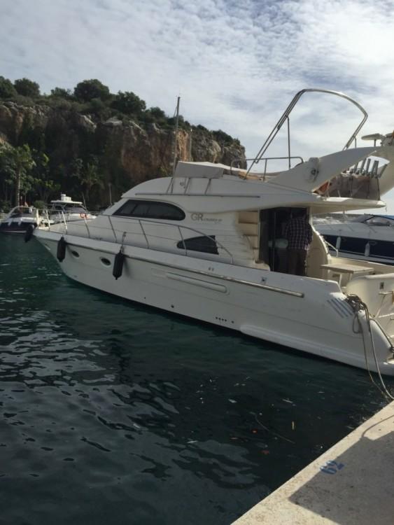 Bootsverleih Garin garin49 Hyères Samboat