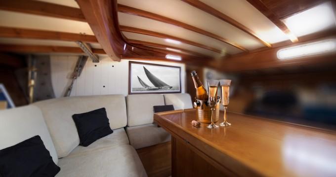 Vermietung Segelboot H2O Yachts mit Führerschein