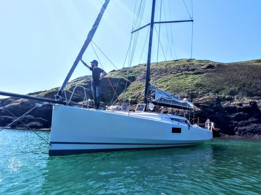 Bootsverleih Pogo Structures Pogo 12.50 La Trinité-sur-Mer Samboat