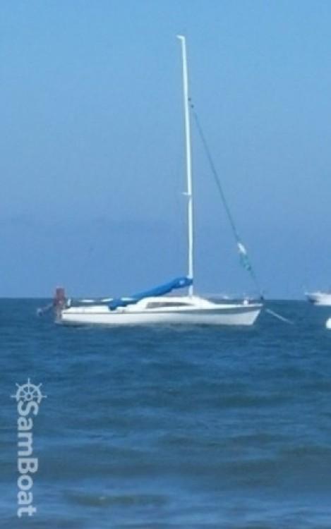 Segelboot mieten in Arcachon - Archambault Surprise