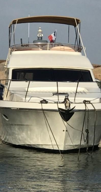 Motorboot mieten in Hyères - Garin garin49