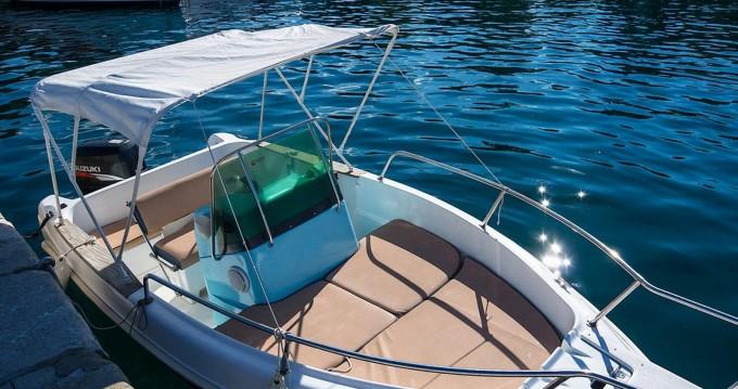 Yacht-Charter in Šibenik - Elan Elan 17 CC auf SamBoat