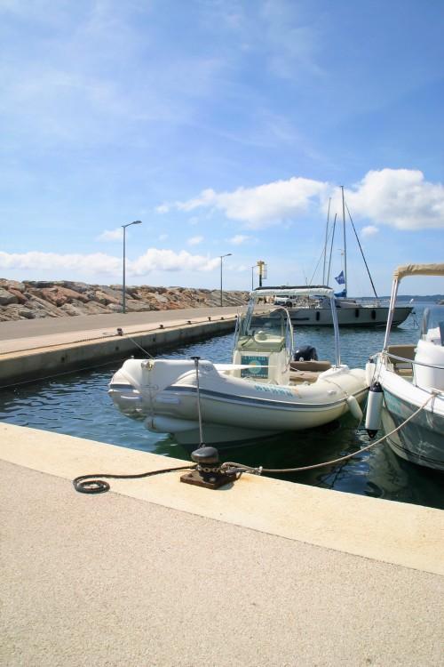 Schlauchboot mieten in Hyères - Nuova Jolly 590 freedom