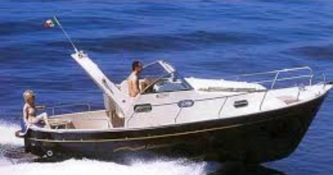 Yacht-Charter in Monte di Procida - Mimi Mimí libeccio 25 auf SamBoat