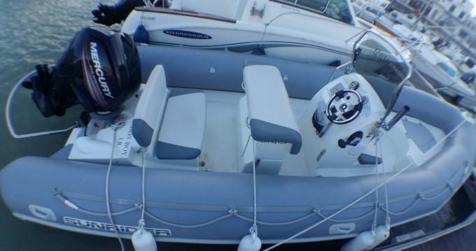 Yacht-Charter in La Flotte - Bombard Sunrider 650 auf SamBoat