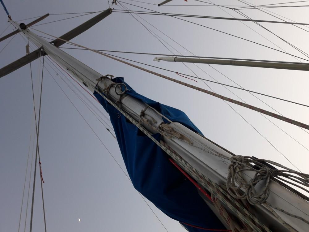 Bootsverleih Bavaria Bavaria 340 Caribic Marina di Grosseto Samboat