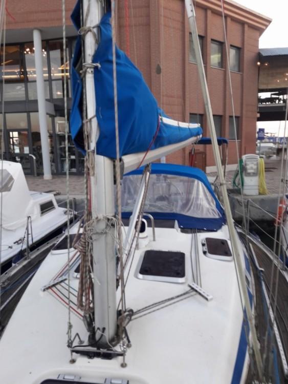 Segelboot mit oder ohne Skipper Bavaria mieten in Marina di Grosseto