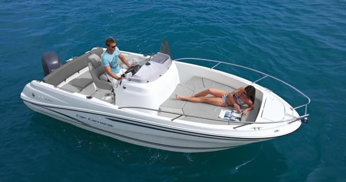 Bootsverleih Jeanneau Cap Camarat 650 Lège-Cap-Ferret Samboat