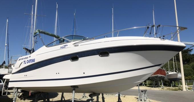 Bootsverleih Four Winns Vista 268 Arzon Samboat