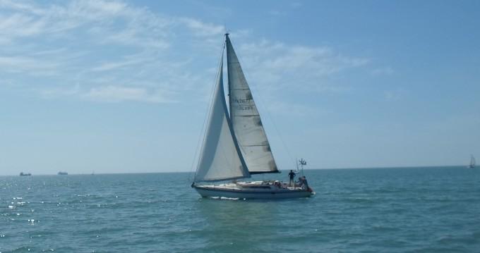 Bootsverleih Jeanneau Sun Fizz La Rochelle Samboat