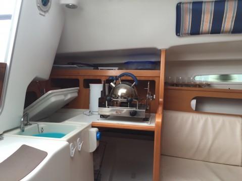 Segelboot mieten in Quiberon zum besten Preis