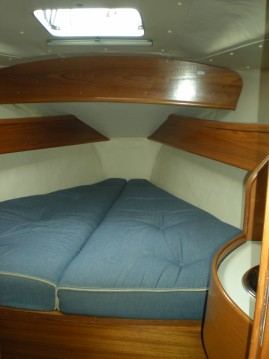 Bootsverleih Viareggio günstig Sun Charm 39