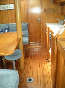 Segelboot mit oder ohne Skipper Jeanneau mieten in Viareggio