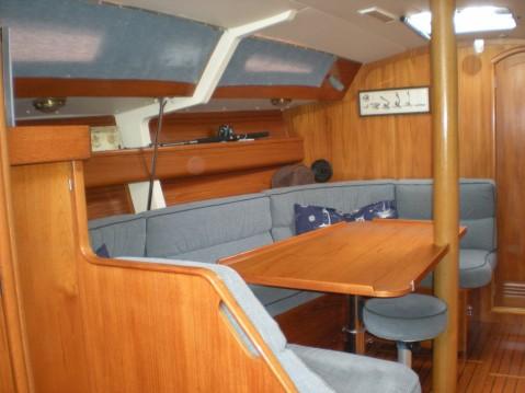Bootsverleih Jeanneau Sun Charm 39 Viareggio Samboat