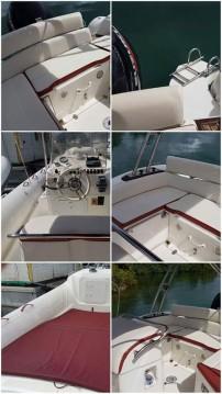 Schlauchboot mieten in Pointe-à-Pitre - Nuova Jolly Prince 23