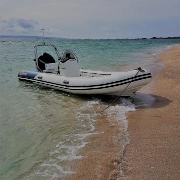 Bootsverleih Valiant Valiant 525 Barneville-Carteret Samboat