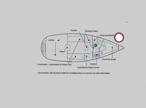 Yacht-Charter in Iraklio - Gibert Marine Gib Sea 334 auf SamBoat