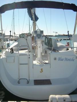 Bootsverleih Bénéteau Oceanis Benicarló Samboat