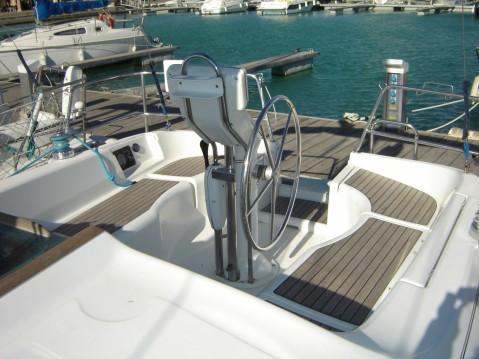 Segelboot mit oder ohne Skipper Bénéteau mieten in Benicarló