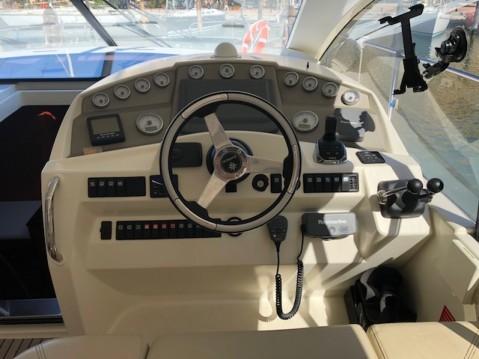 Motorboot mieten in Sotogrande zum besten Preis