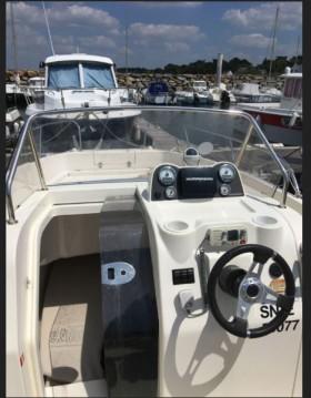 Bootsverleih Quicksilver Quicksilver 675 Open Activ Piriac-sur-Mer Samboat