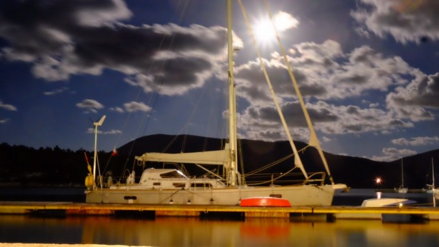 Segelboot mit oder ohne Skipper Boréal mieten in Korfu
