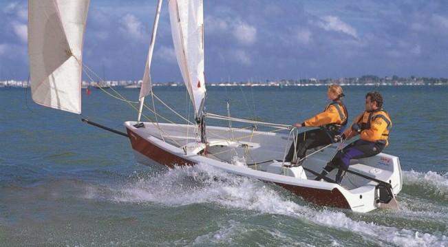 Segelboot mieten in Noirmoutier-en-l'Île - Laser Stratos