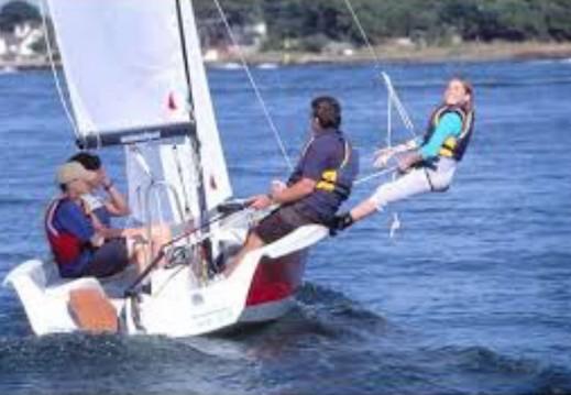 Bootsverleih Laser Stratos  Noirmoutier-en-l'Île Samboat