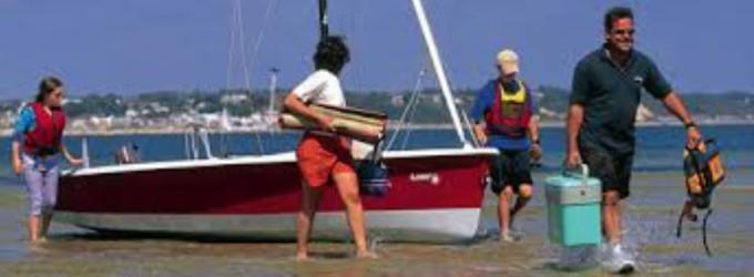 Segelboot mit oder ohne Skipper Laser mieten in Noirmoutier-en-l'Île