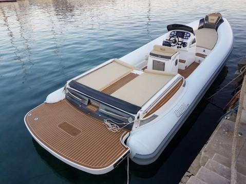 Yacht-Charter in Trapani - Noah 29 efb auf SamBoat