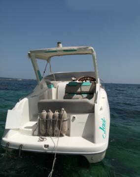 Motorboot mit oder ohne Skipper Sessa Marine mieten in Cannes