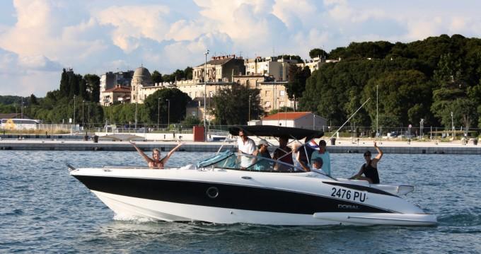 Yacht-Charter in Pula - Doral 265 Elite BR auf SamBoat