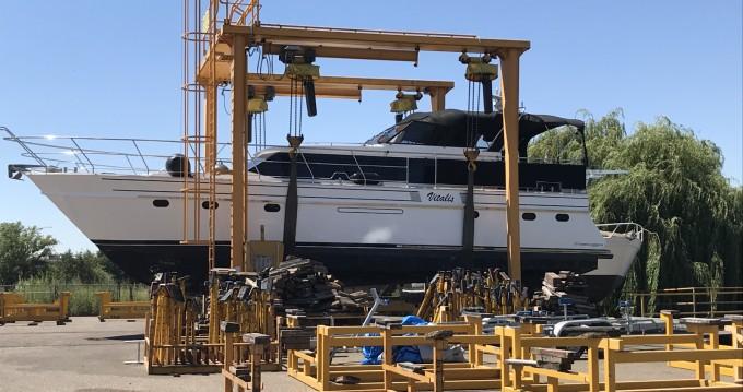 Motorboot mit oder ohne Skipper Wim Van Der Valk mieten in Nogent-sur-Marne