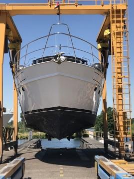 Yacht-Charter in Nogent-sur-Marne - Wim Van Der Valk Comfort 50 auf SamBoat